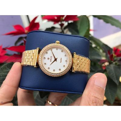 Đồng hồ nữ chính hãng aolix al 1020ld -mkt