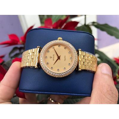 Đồng hồ nữ chính hãng aolix al 1020ld -mkv