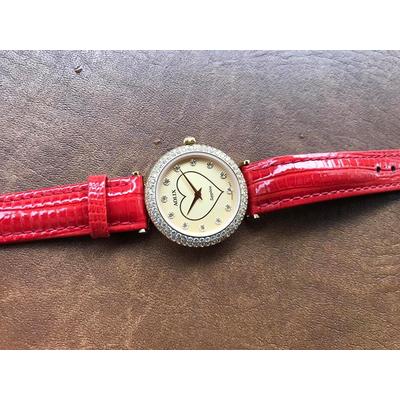 Đồng hồ nữ chính hãng aolix al 1020l - mldkv