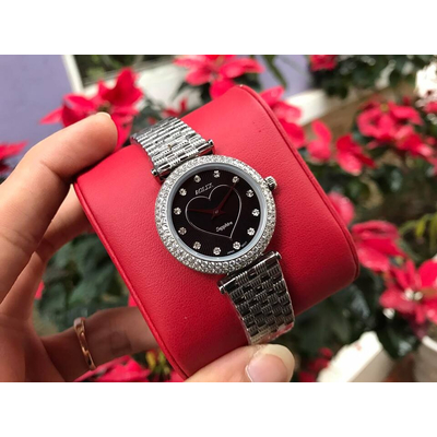 đồng hồ nữ chính hãng aolix al 1020lh - mssd