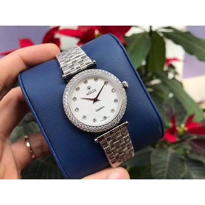 Đồng hồ nữ chính hãng aolix al 1020ld -msst