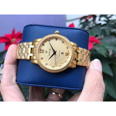 Đồng hồ nữ chính hãng aolix al 1022l - mkv