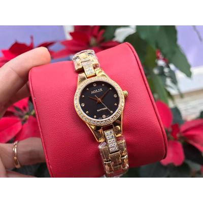 Đồng hồ nữ chính hãng Aolix al 1028l - mkd