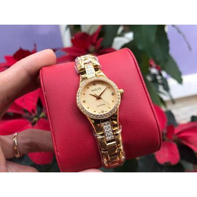 Đồng hồ nữ chính hãng Aolix al 1028l - mkv