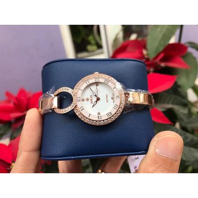 Đồng hồ lắc nữ chính hãng Aolix al 1030L-krt