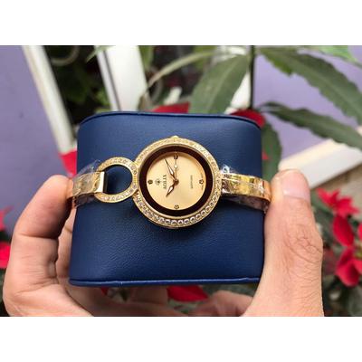 Đồng hồ lắc nữ chính hãng Aolix al1030l-kv