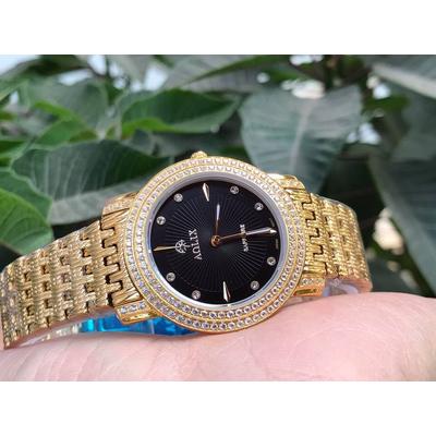Đồng hồ nữ chính hãng aolix al 1031l - mkd
