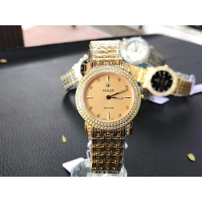 Đồng hồ nữ chính hãng aolix al 1031l - mkv