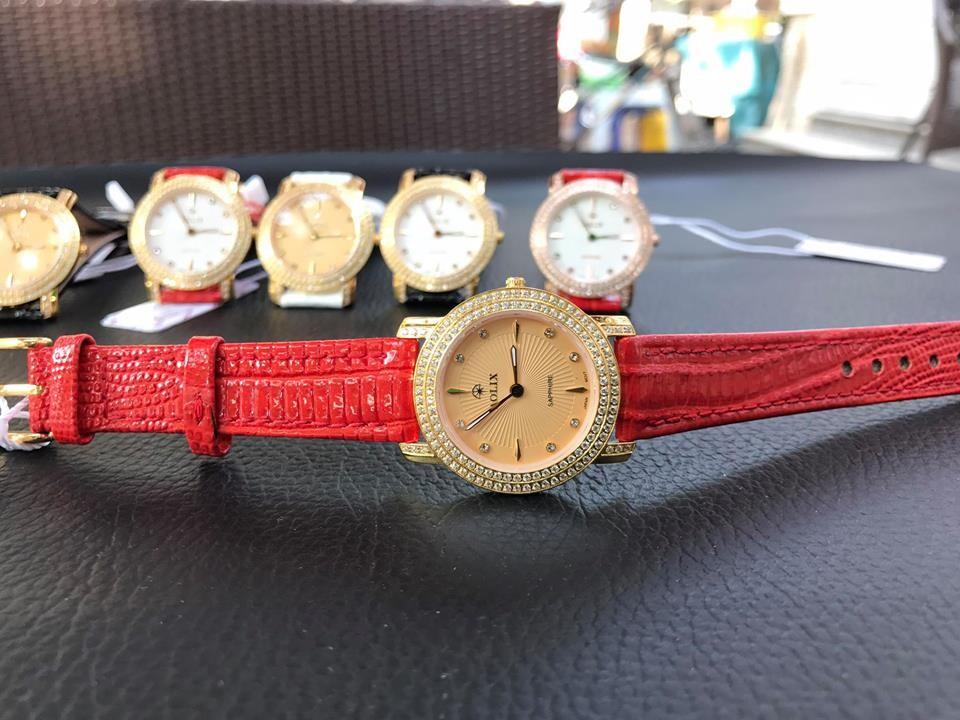 Đồng hồ nữ chính hãng aolix al 1031l - mldkv