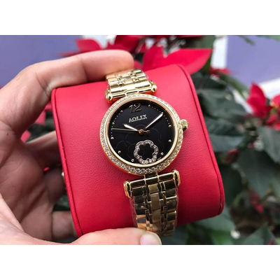 Đồng hồ lắc nữ chính hãng Aolix AL 1032L-kd