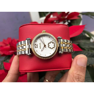 Đồng hồ lắc nữ chính hãng Aolix AL 1032L-skt