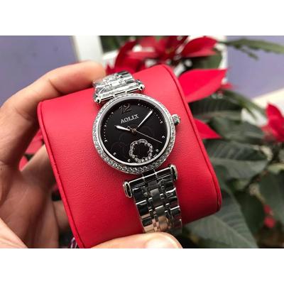 Đồng hồ lắc nữ chính hãng Aolix AL 1032L-ssd