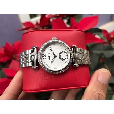 Đồng hồ lắc nữ chính hãng Aolix AL 1032L-sst