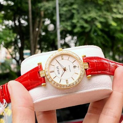 Đồng hồ nữ Aolix AL1043L-TR chính hãng