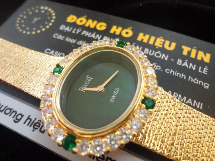 Đồng hồ nữ cao cấp Piaget AL219