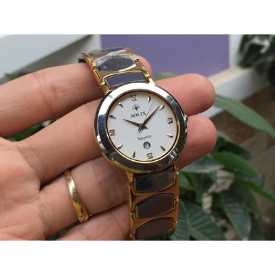 Đồng hồ nam chính hãng Aolix AL-6645M-SG7A