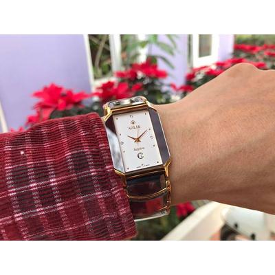 Đồng hồ nam chính hãng Aolix al 6648g - mckt