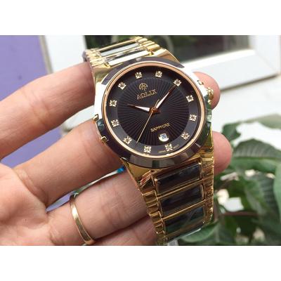 Đồng hồ nam chính hãng Aolix al 6824g - mckd