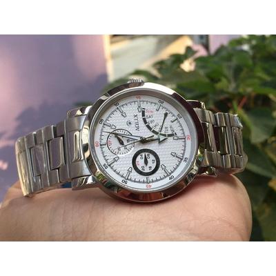 Đồng hồ nam chính hãng aolix al 7023g - msst