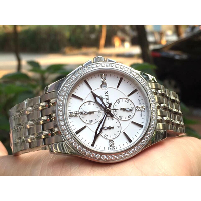 Đồng hồ nam chính hãng aolix al 7036g - msst