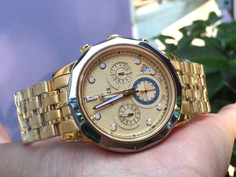 Đồng hồ nam chính hãng aolix al 7045g - mkv