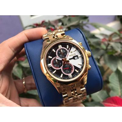 Đồng hồ nam chính hãng Aolix al 7048g - mtkd