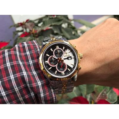 Đồng hồ nam chính hãng Aolix al 7048g - mtskd