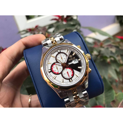 Đồng hồ nam chính hãng aolix al 7048g - mbskt
