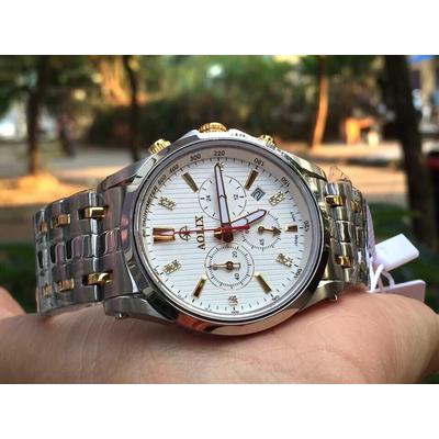 Đồng hồ nam chính hãng Aolix al 7050g - mskt