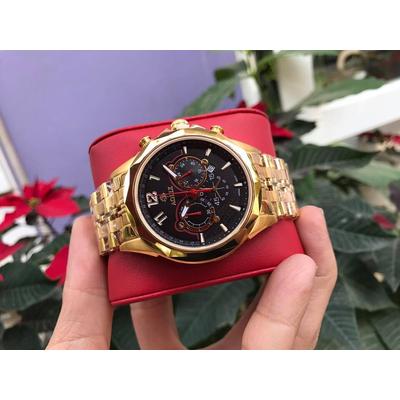 Đồng hồ nam chính hãng aolix al 7052g - mkd