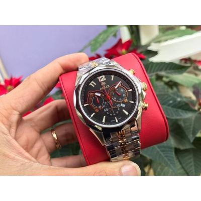 Đồng hồ nam chính hãng aolix al 7052g - mskd
