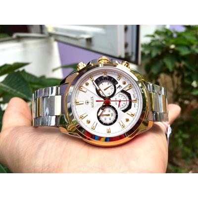 Đồng hồ nam chính hãng aolix al 7054g - mskt