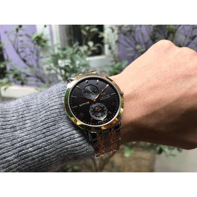 Đồng hồ nam chính hãng Aolix al 7067g - mskd