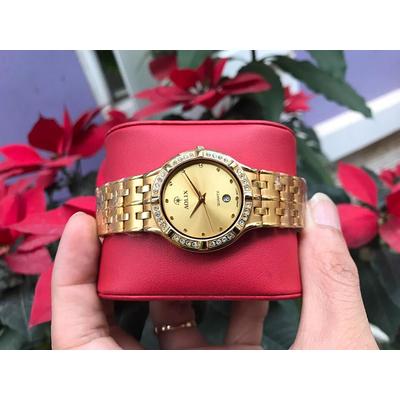 Đồng hồ nữ chính hãng Aolix al 9021l -mkv