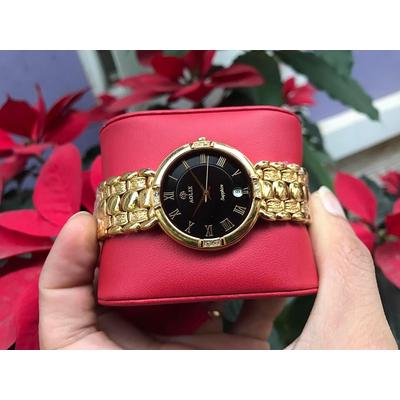 Đồng hồ nữ chính hãng Aolix al 9027l - mkd