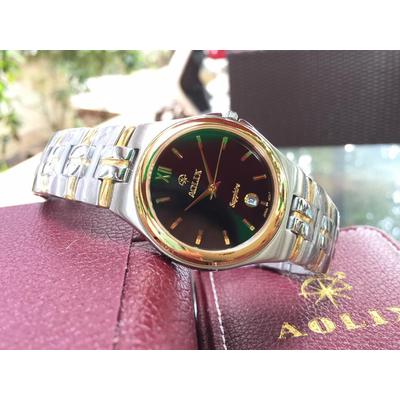 Đồng hồ nam chính hãng Aolix al 9033m - gskd