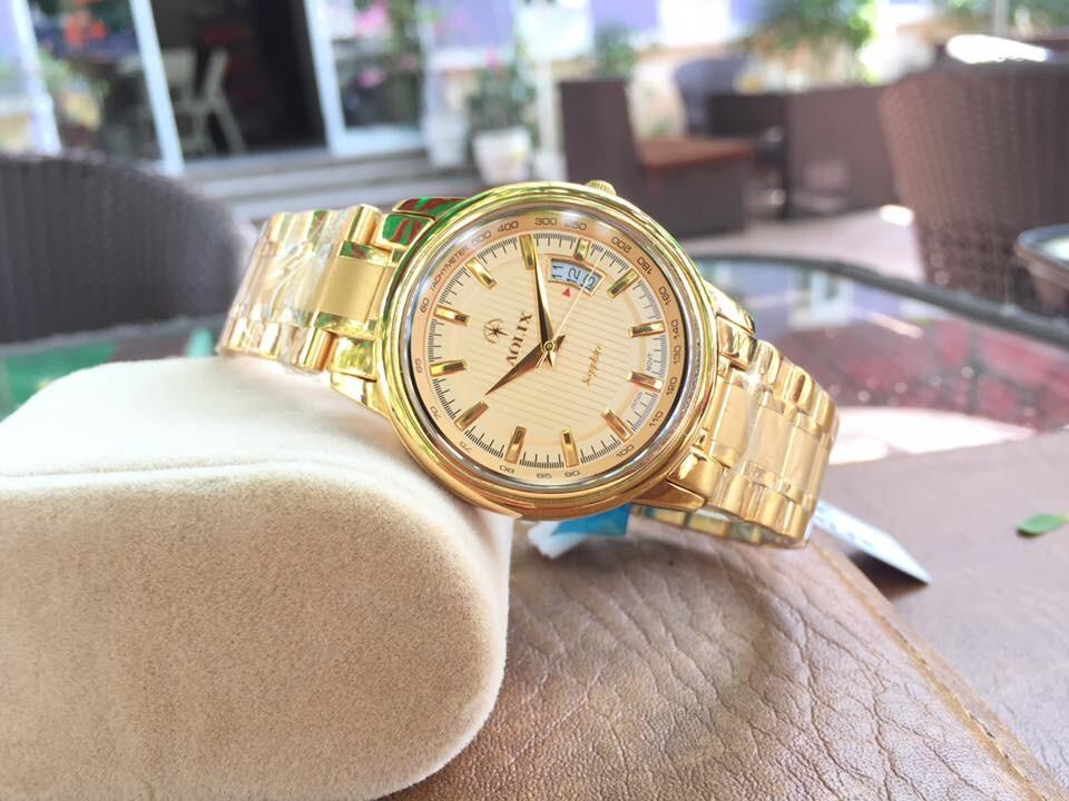 Đồng hồ nam chính hãng Aolix aolix al 9052m-gkv