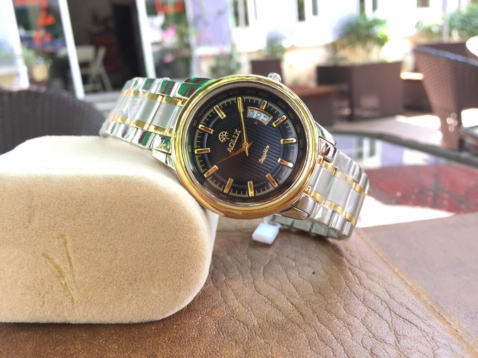 Đồng hồ nam chính hãng aolix al 9052m - gskd