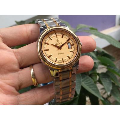 Đồng hồ nam chính hãng aolix al 9052m - gskv