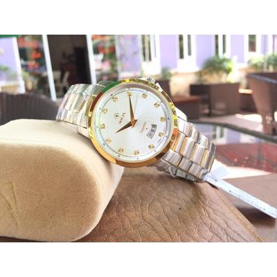 Đồng hồ nam chính hãng Aolix AL 9055M-SG7A