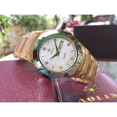 Đồng hồ nam chính hãng Aolix AL 9066m - kv