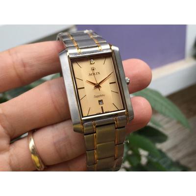 Đồng hồ nam chính hãng Aolix al 9068g-mskv