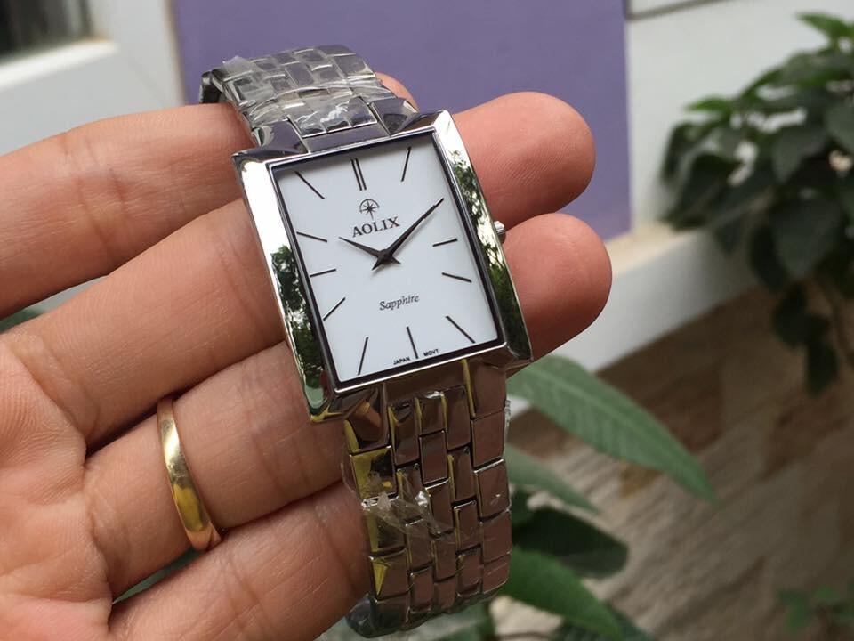 Đồng hồ nam chính hãng Aolix al 9071m -sst