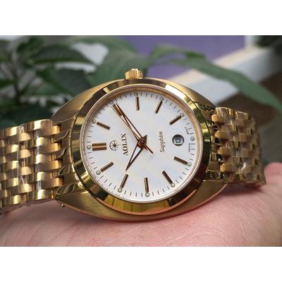 Đồng hồ nam chính hãng Aolix al 9081g-mkt