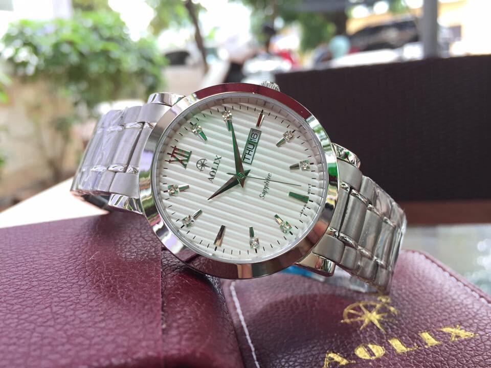 Đồng hồ nam chính hãng Aolix al 9084g-msst