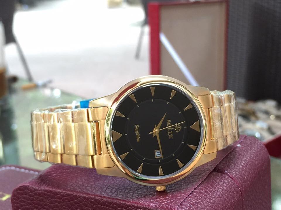 Đồng hồ nam chính hãng Aolix al 9087m-gkd