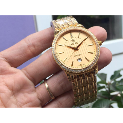 Đồng hồ nam chính hãng Aolix al9093g - mkv
