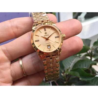 Đồng hồ nữ chính hãng Aolix al 9094l - mkv