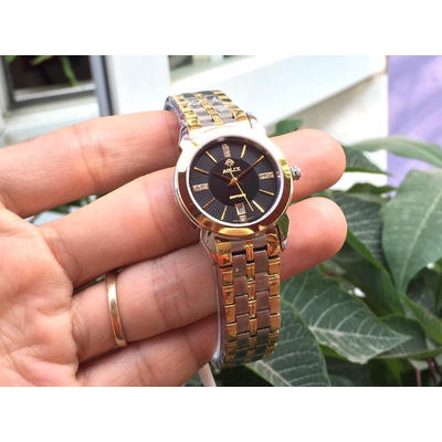 Đồng hồ nữ chính hãng Aolix al 9094l - mskd