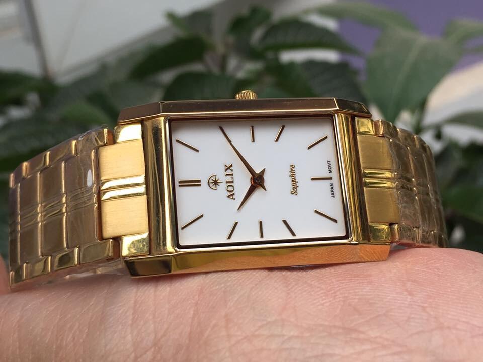 Đồng hồ nam chính hãng Aolix al 9097m - kt